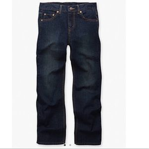 Levi's 550 Relaxed Fit Jeans